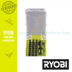 Ryobi RAK31SDCI 31 db-os bit szett