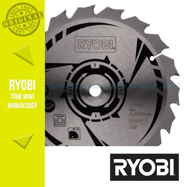 Ryobi CSB150A1 Körfűrészlap 150mm