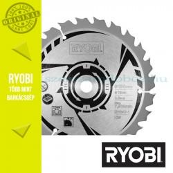 Ryobi CSB190A1 Körfűrészlap 190mm