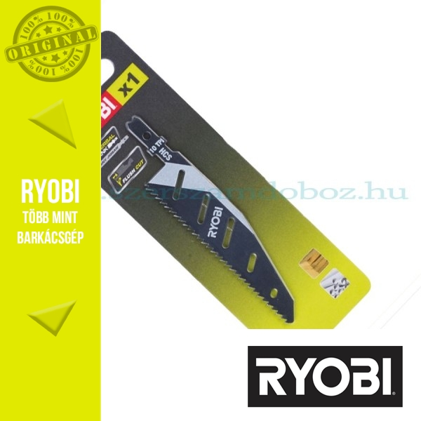 Ryobi RAK01JSFC Fűrészlap