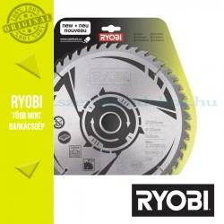 Ryobi SB254T48A1 Körfűrészlap 254 mm