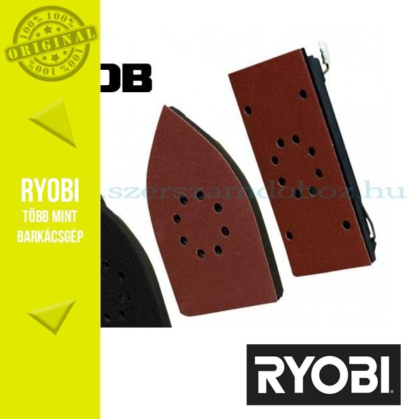 Ryobi SMS30A 30 db-os csiszolókészlet
