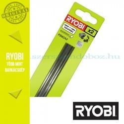 Ryobi PB82A2 2 db-os gyalukés készlet 82 mm