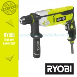 Ryobi RPD2-1000K 2 sebességes ütvefúró