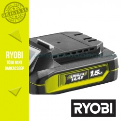 Ryobi RB14L15 Lithium-ion akkumulátor 14,4V/1,5Ah