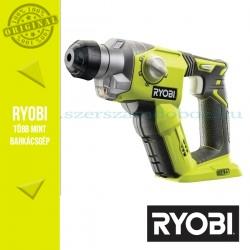 Ryobi R18SDS-0 Akkus SDS-plus kombikalapács (ONE+)
