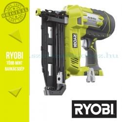 Ryobi R18N16G-0 Szögbelövő szett (ONE+)