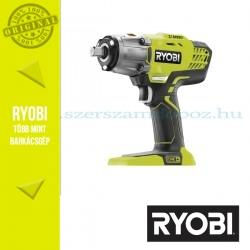 """Ryobi R18IW3-0 3 sebességes 1/2"""" ütvecsavarbehajtó (ONE+)"""