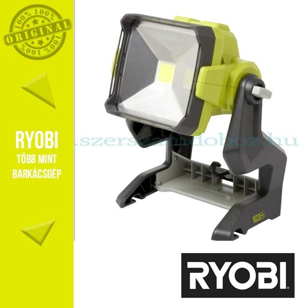 Ryobi R18ALH-0 Hibrid térmegvilágító lámpa (ONE+)