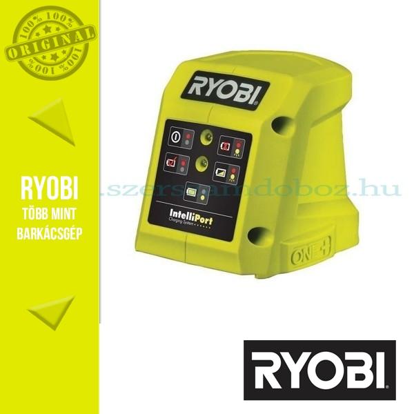 Ryobi BCL18L3H (ONE+) Akkumulátor töltő 18V/1,3Ah