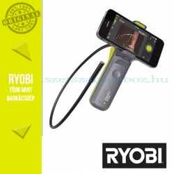 Ryobi RPW-5000 Inspekciós távolságmérő