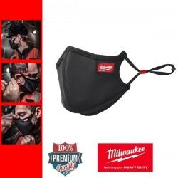 Milwaukee Performance Állítható arcmaszk, S/M, 1db