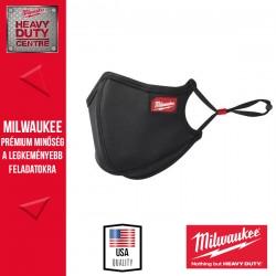 Milwaukee Performance Állítható arcmaszk, L/XL, 1db