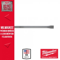 Milwaukee SDS-Max lapos véső 25 x 280 mm