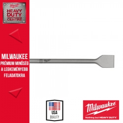 Milwaukee SDS-Max széles véső 50 x 400 mm