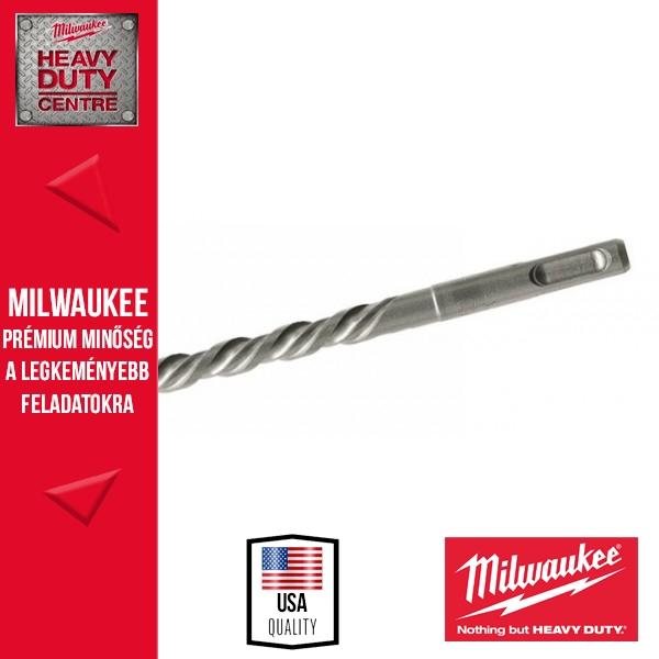 Milwaukee SDS-Plus fúrószár 12 x 1000 mm 2 élű
