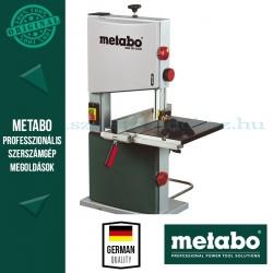 Metabo BAS 260 SWIFT Szalagfűrész