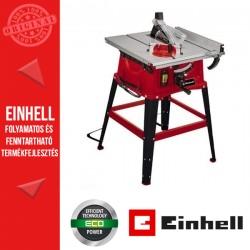 Einhell TC-TS 254 eco Asztali körfűrész, 1800 W