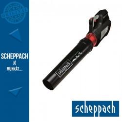 Scheppach BAB150-40Li Akkus lombfúvó, 40V (akku és töltő nélkül)