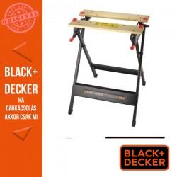 BLACK & DECKER Workmate® összecsukható munkapad, 760mm
