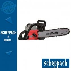 Scheppach CS350-40Li Akkus láncfűrész 40 V szénkefe nélküli motorral (akku és töltő nélkül)