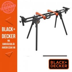 BLACK & DECKER Állítható munkapad gérfűrészhez