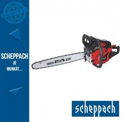 Scheppach CSH 56 Benzines láncfűrész