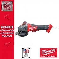Milwaukee M18 CAG125XPDB-0 RAPIDSTOP™ sarokcsiszoló Alapgép