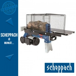 Scheppach HL 460 Rönkhasító 4t
