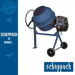 Scheppach MIX 160 Betonkeverő