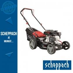 Scheppach MP 132-42 Multifunkciós benzinmotoros fűnyíró 2 az 1-ben