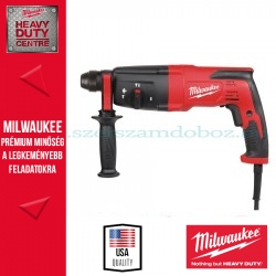 Milwaukee PH 27 SDS-Plus kombikalapács