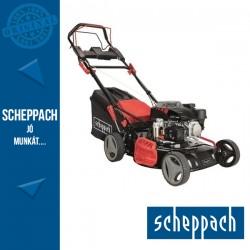 Scheppach MS 150-46 E Multifunkciós önjáró benzinmotoros fűnyíró elektromos indítással, 4 az 1-ben