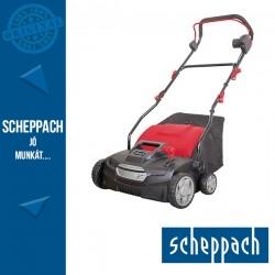 Scheppach SC 36 Elektromos gyeplazító 3 az 1-ben