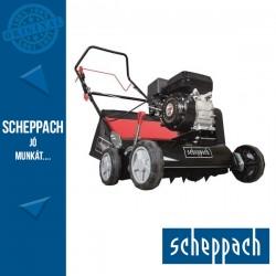 Scheppach SC 40 P Benzinmotoros gyepszellőztető, 40 cm