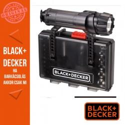 BLACK & DECKER SOS szerszámkészlet