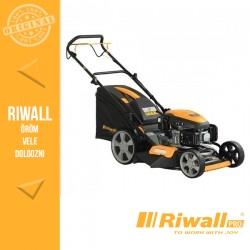 Riwall RPM 5155 PRO Multifunkciós önjáró fűnyíró, 4 az 1-ben