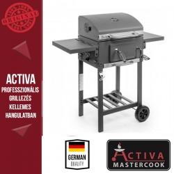 ACTIVA Angular smart Faszenes grill