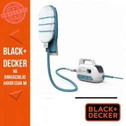BLACK & DECKER SteaMitt 1000w gőztisztító