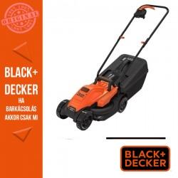 BLACK & DECKER Fűnyíró 1200W 32 cm, standard fogantyú