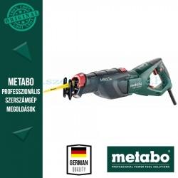 Metabo SSEP 1400 MVT Kardfűrész