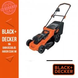 BLACK & DECKER 2000W Autosense Fűnyíró 48 cm