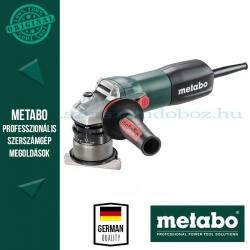 Metabo KFM 9-3 RF Élmaró