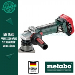 Metabo KFM 18 LTX 3 RF Akkus élmaró