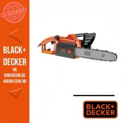 BLACK & DECKER 1800 W, 35 cm láncfűrész