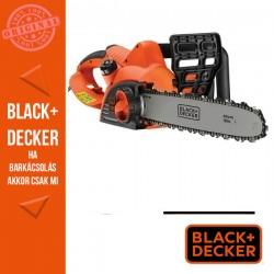 BLACK & DECKER 2000 W, 40 cm láncfűrész