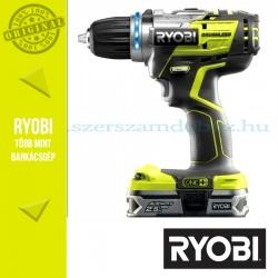 Ryobi R18DDBL Akkus szénkefe nélküli fúró-csavarbehajtó (ONE+) 1x 2,5Ah
