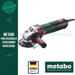 Metabo WE 17-125 Quick Sarokcsiszoló