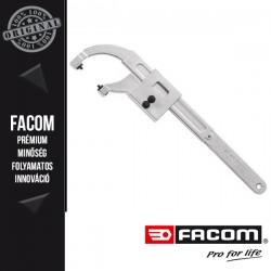FACOM Állítható csapos csavarkulcs, 35-200 mm