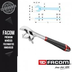 FACOM Állítható csavarkulcs megfordítható befogópofákkal - 300 mm